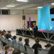 Le discours de la présidente de l'ALT Annie Artero